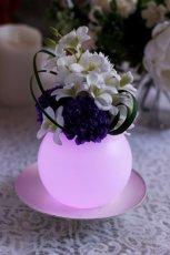 虹シリーズ ほのか 紫