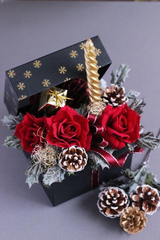 画像1: クリスマスボックス (1)